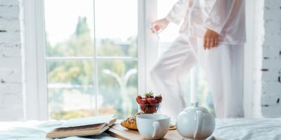 3 Window Treatment Trends to Keep on Your Radar for 2020, Dothan, Alabama