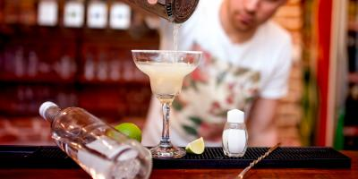 The Fascinating History of the Margarita, Milford, Connecticut