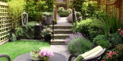 5 Do-It-Yourself Ideas to Spruce Up Your Backyard , Milford city, Connecticut