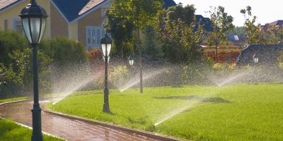 5 Tips for Using Your Sprinkler System Effectively , Cincinnati, Ohio