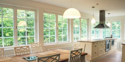 5 Fantastic Benefits Window Replacements Offer, Milford, Connecticut