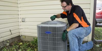 6 Essential Components of Your AC, Miami, Ohio