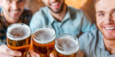 3 Tips to Help You Choose the Perfect Craft Beer for Your Meal, Mililani Mauka, Hawaii