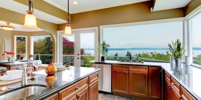 4 Ways to Increase Natural Light in Your Kitchen, Ewa, Hawaii