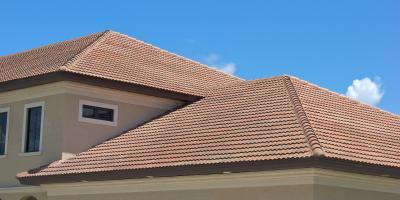 3 Shingle Roofing Options, Honolulu, Hawaii