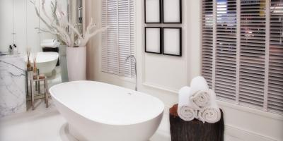 A Guide to Water-Resistant Window Coverings, Ewa, Hawaii