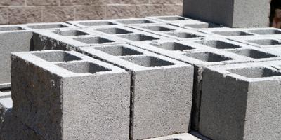 3 Interesting Concrete Cinder Block Applications to Try in the Backyard, Mayfield, New York