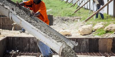 3 Qualities to Look for in a Concrete Supplier, Mayfield, New York