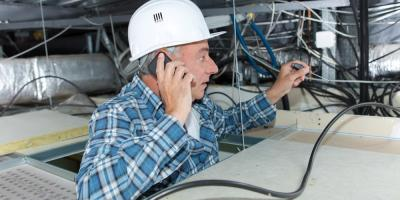 Should I Choose Furnace Repair or Replacement?, Milton, Washington