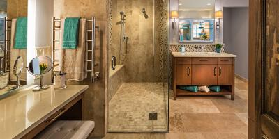 A Home Remodeling Expert Shares 3 Tips for Choosing Kitchen & Bathroom Flooring, Milwaukee, Wisconsin