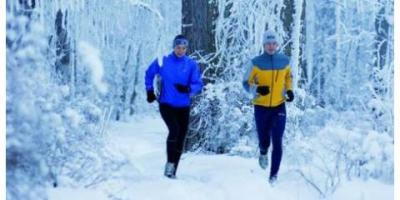 Never Too Cold to Sweat: 3 Tips For Exercising in Winter From Mind Over Matter Health & Fitness, Manhattan, New York