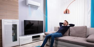 5 Benefits of Installing a Ductless Mini-Split AC System, Forest Hill Village, Montana