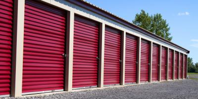 Why You May Need 24-Hour Access to Your Storage Unit, Anchorage, Alaska