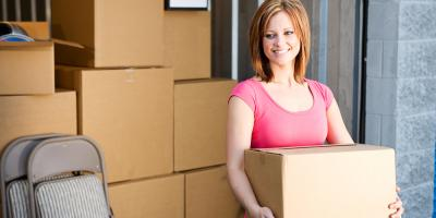 What Is Mini-Storage & How Can I Use a Storage Unit?, Elyria, Ohio