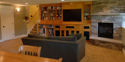 4 Tips for Making Your Basement Remodel a Success, Crystal, Minnesota
