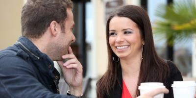 5 Questions for Singles to Ask During a Speed Date, San Francisco, California