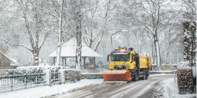 How to Winterize Your Asphalt, Shakopee, Minnesota