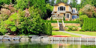 4 Benefits of Lakeside Living in Minnesota, Zimmerman, Minnesota