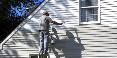 Frequently Asked Questions About Siding Paint Projects  , Lakeville, Minnesota