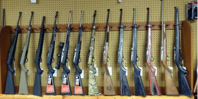The Differences Between Guns for Hunting & Self-Defense, La Crosse, Wisconsin