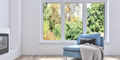 Your Guide to Vinyl vs. Wood Windows, Andover, Minnesota