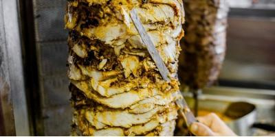 Amazing Middle Eastern Food Comes to NoMad With Mirage Kitchen's New Location, Manhattan, New York