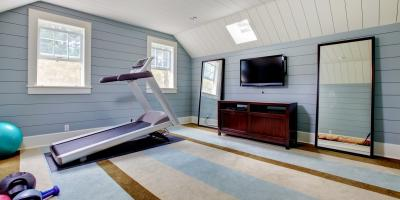 3 Reasons to Add a Mirror to Your Home Gym, Rochester, New York