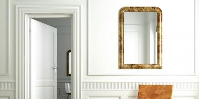 Do's & Don'ts of Decorating With Mirrors, High Point, North Carolina