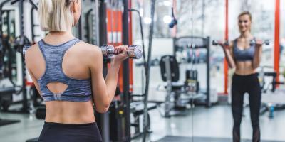 Benefits of Adding Mirrors To Your Home Gym, Newark, Ohio