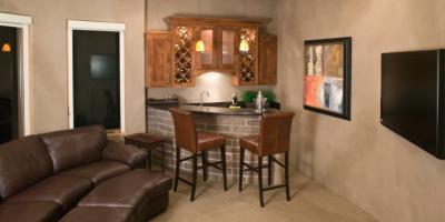 Draw Inspiration for Your Basement Remodel From These Popular Trends, Maryland Heights, Missouri
