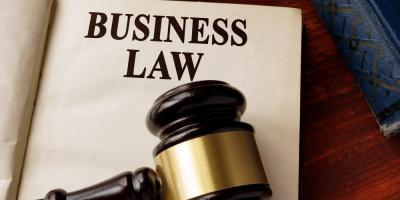 5 Types of Business Litigation Companies Often Face, St. Charles, Missouri