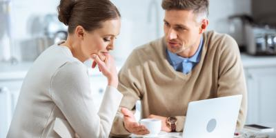 4 Tips for Discussing Child Custody With a Co-Parent, Lake St. Louis, Missouri