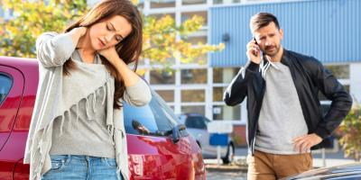 A Guide to Chiropractic Care & Auto Accident Injuries , University, Missouri