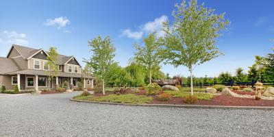 The Top 3 Gravel Materials for Driveways, Moscow Mills, Missouri