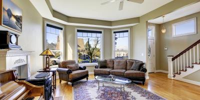 How Color Can Set the Tone for a Room, Collins, Missouri