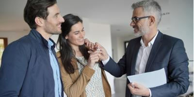 4 Insurance Tips for First-Time Home Buyers, St. Peters, Missouri