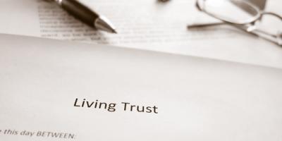 Top 3 Advantages of Having a Living Trust , O'Fallon, Missouri