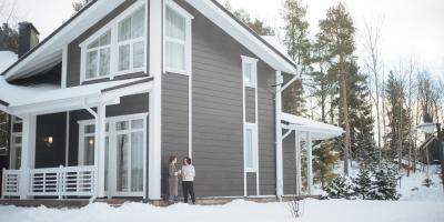 3 Ways Winter Affects Your Roof, Snow Hill, Missouri