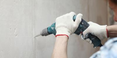 3 Tips for Hiring the Best Drywall Company for the Job, West Adams, Colorado