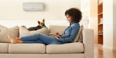 Save Up to $500 on a Mitsubishi Electric® System, Pelham, New York