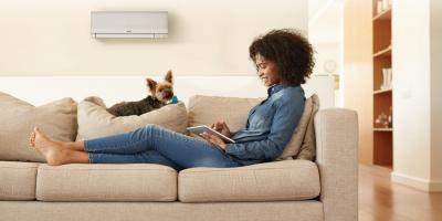 Recieve Up to $500 Rebate for a Mitsubishi Electric® System, New York, New York