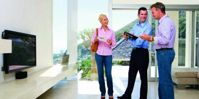 Increase the Value of Your Home With a Mitsubishi Electric® Comfort Control™ System, Staten Island, New York