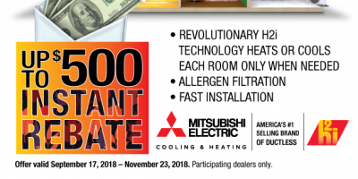 Instant Fall Rebates, Exeter, New Hampshire