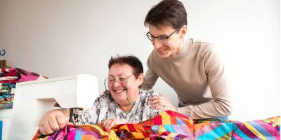3 Reasons Quilting Benefits Your Health, Columbia, Missouri