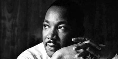 #MLKDay, New Vienna, Iowa