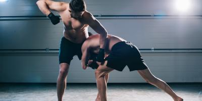 A Beginner's Guide to MMA Training, Scarsdale, New York