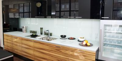 Best 4 Countertop Materials to Consider for Your Kitchen, Chesterfield, Missouri