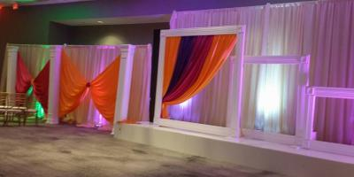 Find Your Event Decorations at All Seasons Party Linen Rental, St. Louis, Missouri