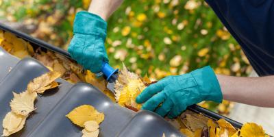 3 Advantages of Proper Gutter Maintenance, St. Louis County, Missouri