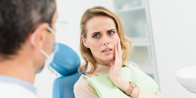 3 Potential Causes of Toothaches, St. Charles, Missouri